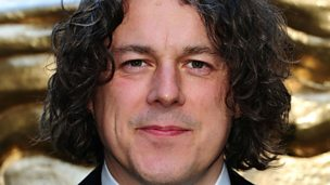 "Image for Alan Davies ""hugely ashamed"" about Lord McAlpine retweet"