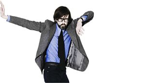 Image for Nick Cave ribs Jarvis about his radio voice