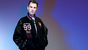 Image for He's old, he's wrinkly, he's cute...it's Tim Westwood