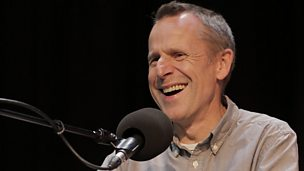 Image for Jeremy Hardy: the bottom problem