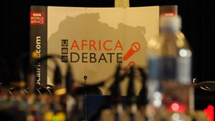 Image for Is Africa under threat from Islamist extremists?