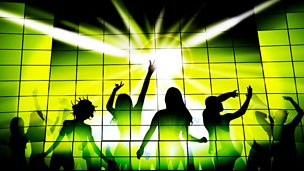 BBC Radio 1's Dance Anthems