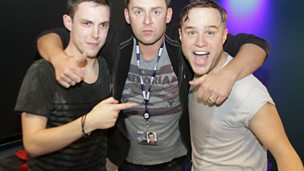 Image for Olly Murs Plays Innuendo Bingo!
