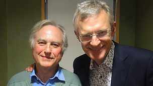 Image for Richard Dawkins: What makes us human?