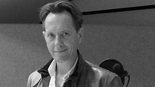 Image for Richard E Grant on recording In the Depths of Dead Love