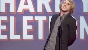 Image for Seann Walsh: Celebrity Interview