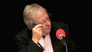 Image for Tim Brooke-Taylor sings (The Fox) What Does the Fox Say?