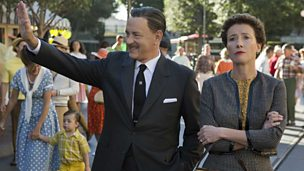 Image for Mark Kermode reviews Saving Mr. Banks