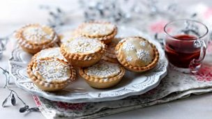 Image for Tom Herbert's simple Mince Pie recipe