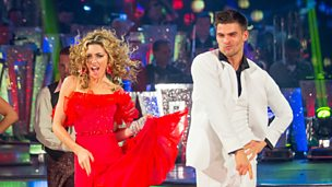 Image for Strictly in 60: Week Ten