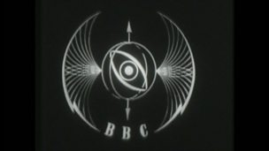 Image for Celebrating sixty years of BBC Idents