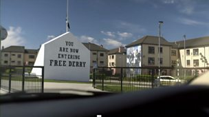 Image for The Bogside Murals