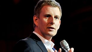 Image for Patrick Kielty: