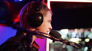 Image for Tom Odell - I Know in the Live Lounge