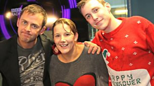 Image for Innuendo Bingo with X Factors Sam Bailey