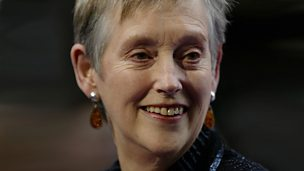 Image for Dame Stella Rimington