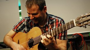 Image for Tim Edey plays live for Mark Radcliffe