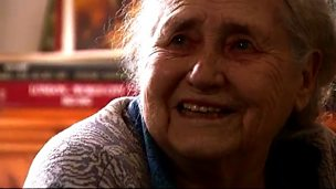 Image for Nobel Prize winner Doris Lessing