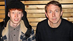 Image for King Krule interview