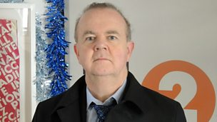 Image for Ian Hislop chats to Steve Wright