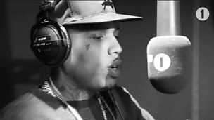 Image for Fire In The Booth - Kid Ink