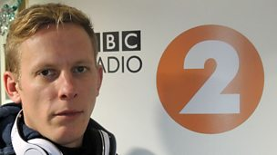 Image for Laurence Fox chats to Steve Wright