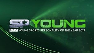 Young Sports Personality of the Year nominees