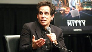 Image for Ben Stiller chats to Chris Evans