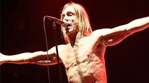 Image for Iggy Pop's Heartbreak and Heartaches