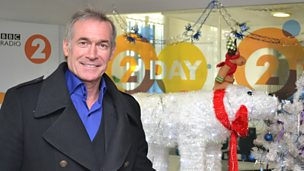 Image for Dr Hilary Jones chats to Steve