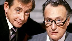 Image for The appeal of Yes Minister