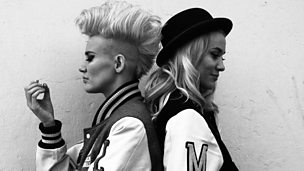 Radio 1's Residency with NERVO