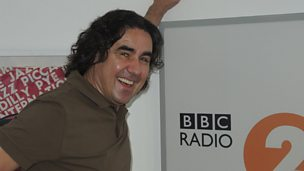 Image for Micky Flanagan chats to Steve Wright
