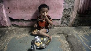 Image for India's Hunger