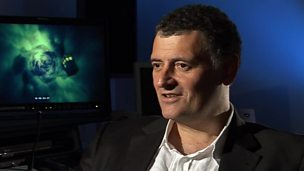 Image for Doctor Who: Steven Moffat on the Fourth Doctor
