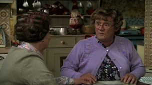Image for Mrs Brown's Sticky Situation