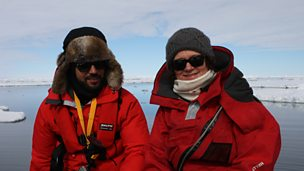 Image for The Return to Mawson's Antarctica - Part Two