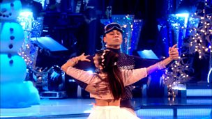 Image for Ricky Norwood Quicksteps to Merry Christmas Everyone