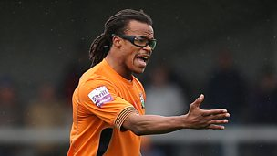 Image for Edgar Davids calls it a day