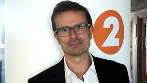 Image for Robert Peston, David Morrissey