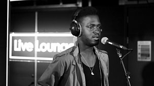 Image for Kwabs Live Lounge