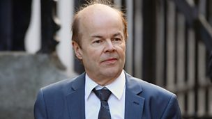 Image for Christopher Jefferies: My treatment by the press was 'a kind of rape'