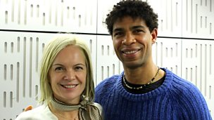 Image for Carlos Acosta on Earth's Holocaust