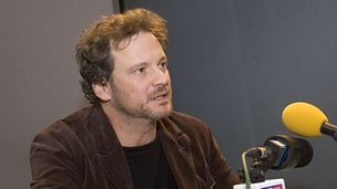 Image for Colin Firth: 'I had no idea I'd spend my life pretending to be so patrician'