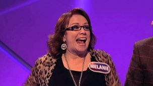 Image for Melanie Hill's rapping skills