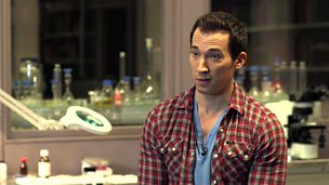 Image for David Caves introduces Fraternity