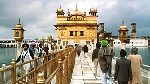 Image for I Witnessed the Golden Temple Siege