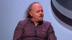 Image for Bill Bailey re-boots the Universe