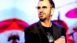 Image for Ringo Starr: Part 2