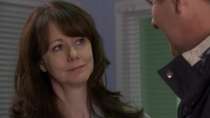 Image for Rob tells Sian he can't see her again